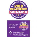 Mom-Approved Award Winner: HerHealth at Washington Regional