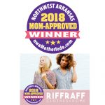 Mom-Approved Award Winner: Riffraff