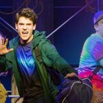 "Giveaway: Win tickets to ""The Lightning Thief"" at Walton Arts Center"
