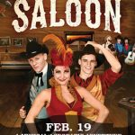 "Giveaway: Win tickets to ""Cirque Eloize Saloon"" at Walton Arts Center"