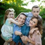 5 Minutes with a Northwest Arkansas Mom: Brittney Skelton