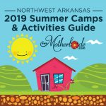 2019 Northwest Arkansas Summer Camps & Activities Guide