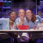 "Join our Girls Night Out at Walton Arts Center to see ""Waitress"""