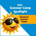 Summer Camp Spotlight: Amazeum Summer Camps