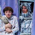 "Tickets to ""Emily Brown and the Thing"" at Walton Arts Center"
