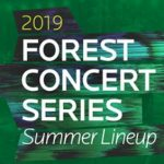 2019 Fun Family Outings: Crystal Bridges' Summer Forest Concert Series