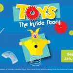 Fun Family Outings in Northwest Arkansas: Amazeum's 'Toys: The Inside Story' exhibit opens Sept. 14