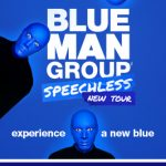 Giveaway: Win ticket to see Blue Man Group at Walton Arts Center!