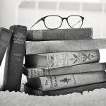 The Rockwood Files: Book binge