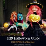 2019 Ultimate Halloween Guide: Family-friendly events & activities in Northwest Arkansas