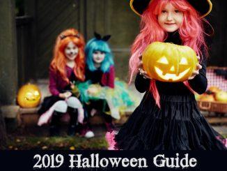 Halloween Guide 2019, nwaMotherlode
