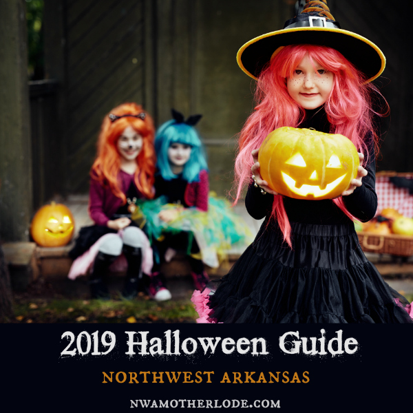 Halloween Events In Northwest Arkansas October 31st 2020 2019 Ultimate Halloween Guide: Family friendly events & activities