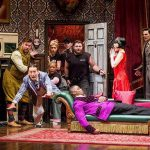 Giveaway: Win tickets to see 'The Play That Goes Wrong' at Walton Arts Center