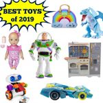 Holiday Prep: List of Best Toys for 2019
