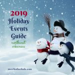 2019 Northwest Arkansas Holiday Events Guide: Christmas lights, fun activities, family events