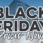 Metro Appliances is having an early Black Friday sale!
