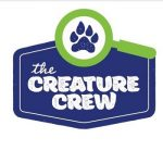 GIVEAWAY: Win a FREE one-year subscription to The Creature Crew for kids!