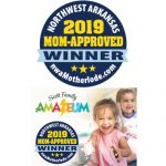 "Amazeum voted ""Best Family Outing"" in 2019 Mom-Approved Awards"