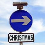 Inside His Head: Stay home for Christmas or visit the in-laws?