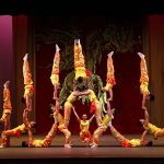 Tickets to see The Peking Acrobats at Walton Arts Center!
