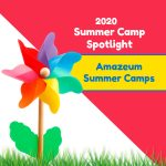 2020 Summer Camp Spotlight: Amazeum