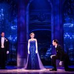 "Tickets to see ""Anastasia"" at Walton Arts Center on opening night!"