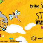 """Tickets to see """"Sideways Stories from Wayside School"""" at Walton Arts Center"""
