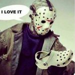 Friday (the 13th) Funny: A few Jason memes for your Friday