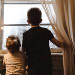 Explaining Coronavirus and why we're staying home to kids