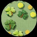 Recipe for St. Patrick's Day treats