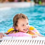 CDC Guidelines for going to the pool in 2020