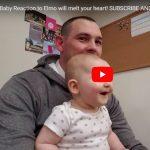 Friday Funny: Baby loves Elmo