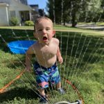 Kids of Northwest Arkansas: Snapshots of Summer 2020