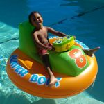 2020 Summer Snapshots of Kids in Northwest Arkansas