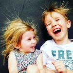 Kids of Northwest Arkansas: 2020 Summer Snapshots