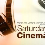 Saturday Cinema events at Walton Arts Center and the Walmart AMP during September 2020