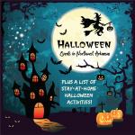 Halloween Events in Northwest Arkansas 2020