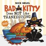 Thanksgiving books to read with little ones