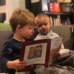 Holiday books to read with your kids