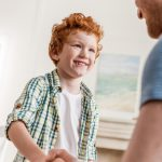 The manners checklist for your kids