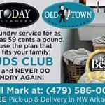 Suds Club: Never Do Laundry Again