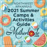 Northwest Arkansas Camps & Activities Guide: Summer 2021