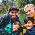 Five Minutes with a Northwest Arkansas Mom: Scotti Lechuga