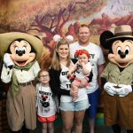 5 Minutes with a Northwest Arkansas Mom: Mariana Blessing