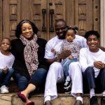 5 Minutes with a Northwest Arkansas Mom: Bieunkah Anwojue