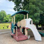 Northwest Arkansas Park Review: Horsebarn Trailhead Park in Rogers