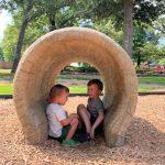Northwest Arkansas Park Review: Park Springs Park in Bentonville