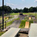Review of Railyard Bike Park in Rogers