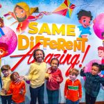 """""""Same Different Amazing"""" gallery opens in Little Rock September 18, 2021"""